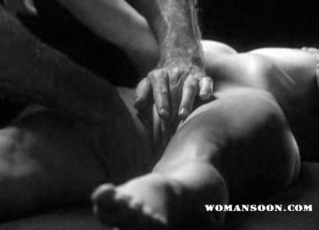 Массаж половых органов фото